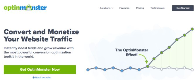OptinMonster Review – Lead Generation Supremacy