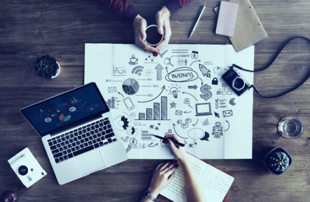 free business/marketing training