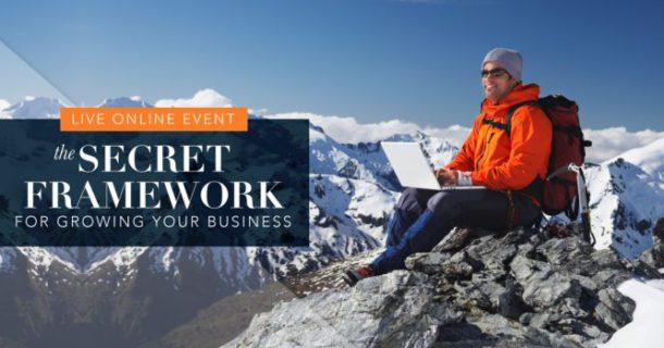 secrets of successful selling masterclass free webinar