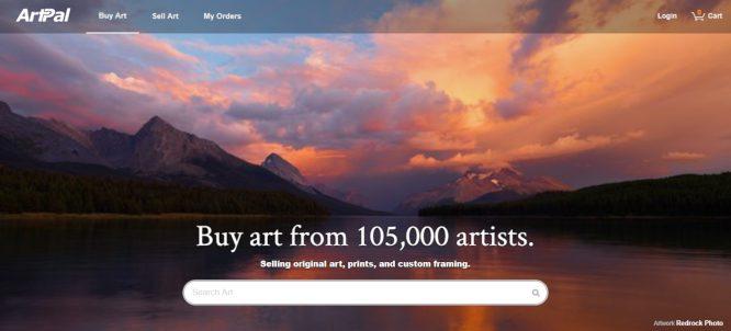 artpal-marketplace