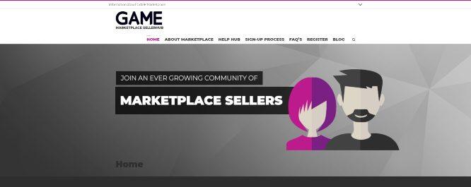 game-marketplace