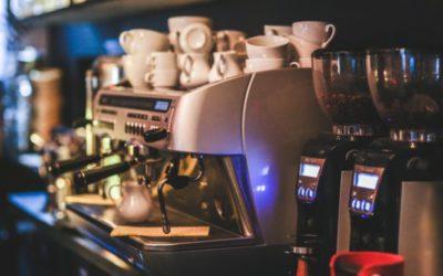 Γιατί Μια Καφετέρια Δεν Είναι Πάντα Καλή Επιχειρηματική Ιδέα