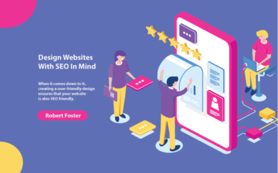 Top 5 Reasons Why Designing A Website With SEO In Mind Is Crucial