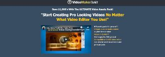 video maker toolkit