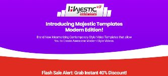 majestic templates v3