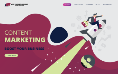 23 Solid Reasons That Prove Content Marketing Can Boost Your Business