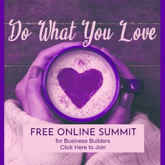 do what you love summit free angela wills