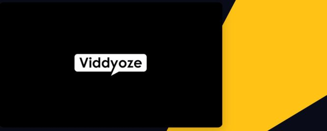 fade to black by viddyoze header