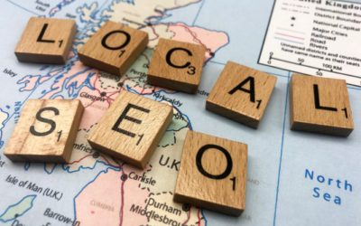 5 Tips To Improve Your Local SEO And Explode Your Reach