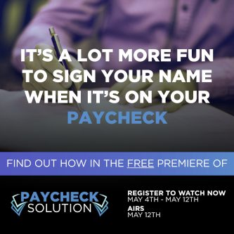paycheck solution revealed films
