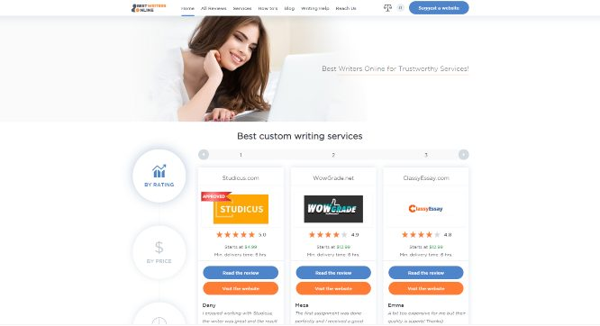 network bestwritersonline