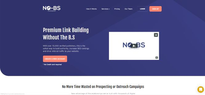 network nobs marketplace