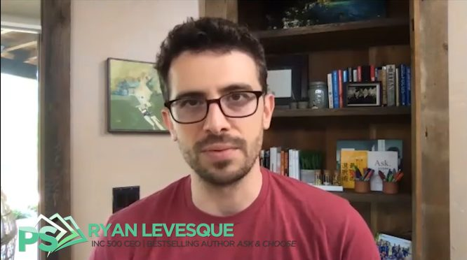 paycheck solution ryan levesque