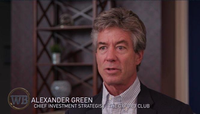wealth breakthroughs alexander green