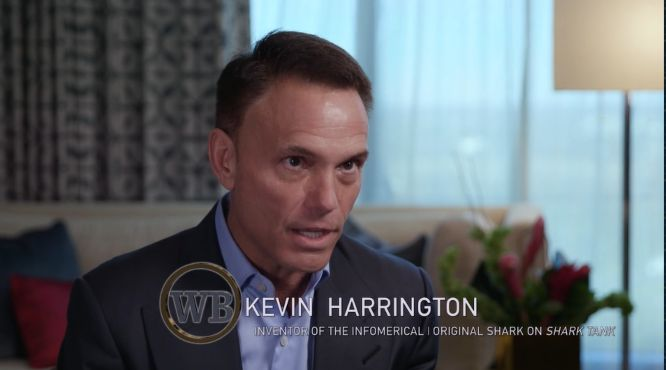 wealth breakthroughs kevin harrington