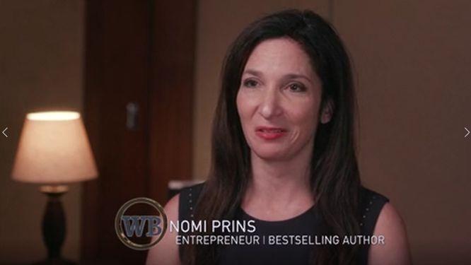 wealth breakthroughs nomi prins