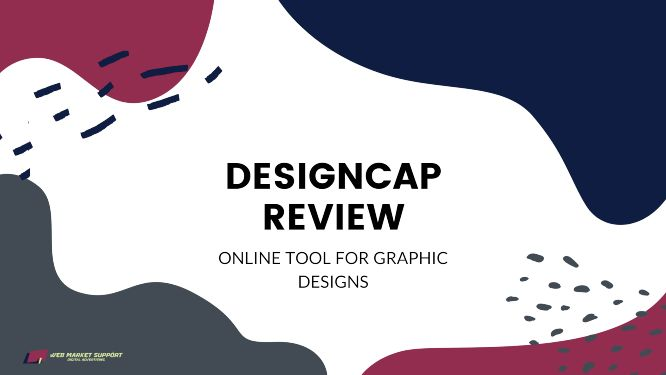 DesignCap Review and a Surprise Giveaway