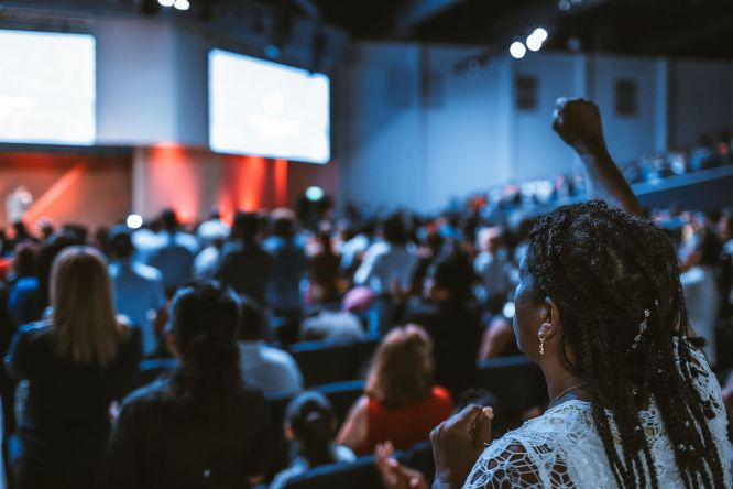 How to Build a Content Marketing Campaign for your Next Event