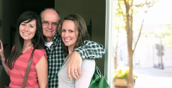 hope writers - Emily Freeman Myquillyn and Gary Morland