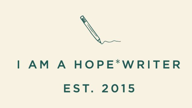 hope writers review badge