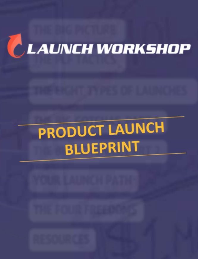 jeff walker - product launch formula blueprint pdf