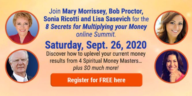 Mary Morrissey – Free Online Summit September 26, 2020