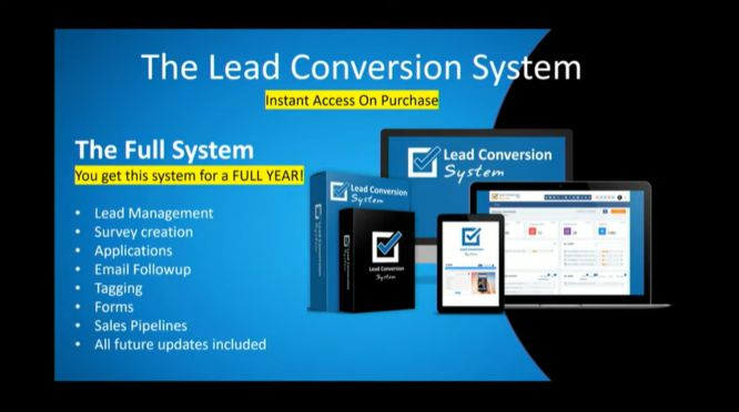 3-day business masterclass-lead conversion system