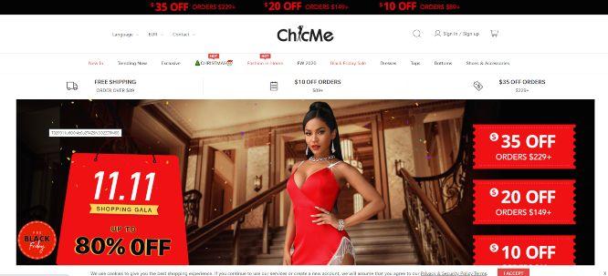 chicme marketplace