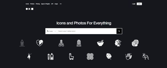 thenounproject free icons with attribution