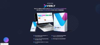 videly video marketing software