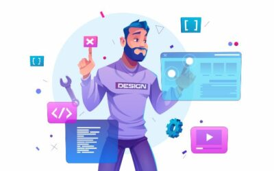 Why a Web Designer Career is the Right Path For You