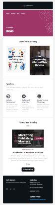 designmodo review postcards wms services screenshot 111px