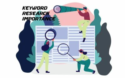 20+ Reasons Why Keyword Research is Important | Examples