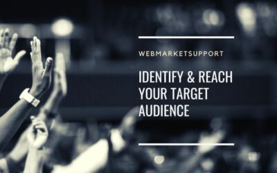 Identify & Reach Your Target Audience | Comprehensive Guide