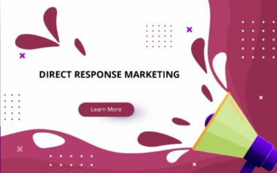 Direct Response Marketing   All You Need To Know