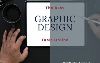 8 Best Online Graphic Design Tools