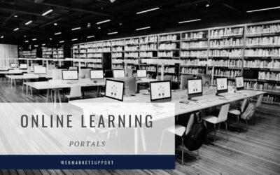 32 Online Learning Portals | Take The Future In Your Hands
