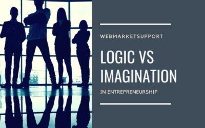 Λογική Εναντίον Φαντασίας Στην Επιχειρηματικότητα