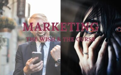 Marketing | The Wish & The Curse