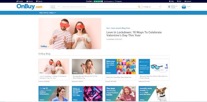 onbuy marketplace review blog page
