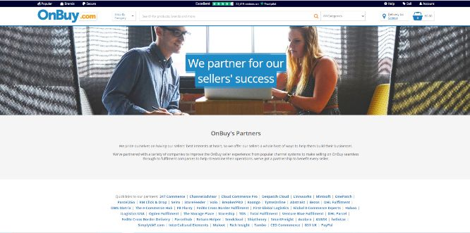 onbuy marketplace review partners