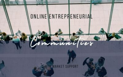 Top 5 Online Entrepreneurial Communities