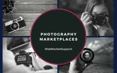 5 Exceptional Photography Marketplaces