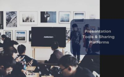 7 Presentation Tools & Sharing Platforms