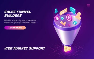 5 Sales Funnel Builders You Actually Can Rely On