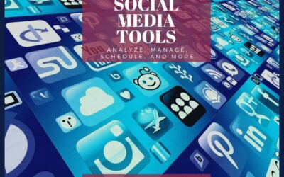 social media tools featured banner