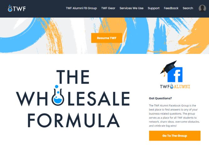 The Most In-Depth Wholesale Formula Review