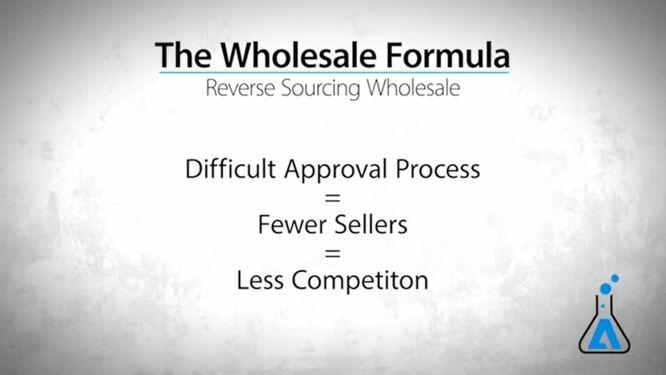 the wholesale formula review - disadvantages