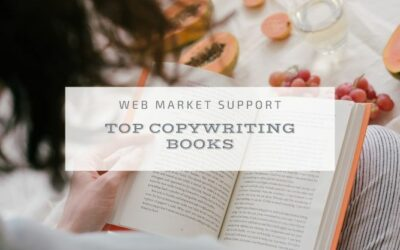 Top 3 Copywriting Books You Should Read Right Now