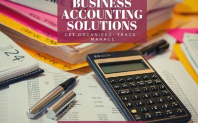 5 Business Accounting Solutions For Every Need